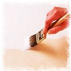 Чем покрасить и покрыть фанеру