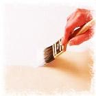 Как покрасить фанеру?