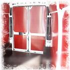 Обшивка кузова фургона фанерой